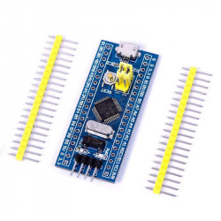 STM32F103C8T6 DEVELOPMENT BOARD