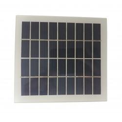 SOLAR PANEL 9V 2W 135X125MM