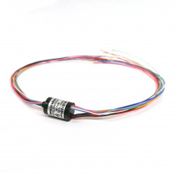 SLIP RING 12 WIRE (1A)