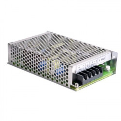 MEANWELL POWER SUPPLY DC/DC 19-36VDC TO 12VDC 12.5A