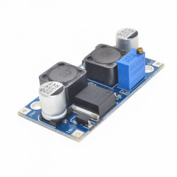 BOOST BUCK DC-DC ADJUSTABLE UP/DOWN MODULE XL6009