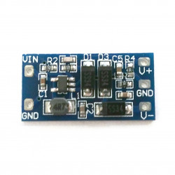 DC-DC INVERTER MODULE 5V IN TO 12V NEG AND POS OUT
