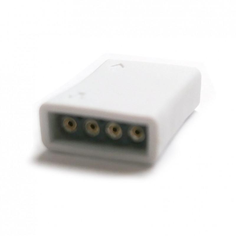 4 PIN JOINER (FEMALE) FOR 5050 RGB LED