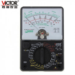 ANALOG MULTIMETER VC3010