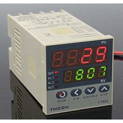 PID TERMPERATURE CONTROLLER FT803-GR1 100-240VAC