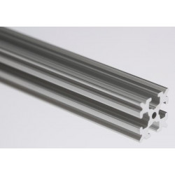 OPENBEAM EXTRUSION 15MM X 15MM X 1 METER