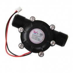 HYDROELECTIRC GENERATOR 5VDC 0-150MA 2.5-25L/MIN