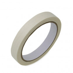 MASKING TAPE 15MM X 10M / ROLL