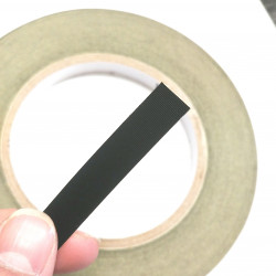 FABRIC TAPE, 10MM, 50M/ROLL