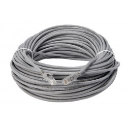 ETHERNET CABLE, CAT6, 45M, 150FT