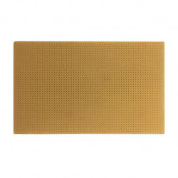 BARE PROTOTYPE BOARD NO COPPER 100 X 160MM