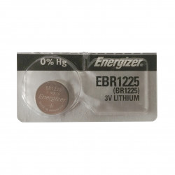 BATTERY, CR1225/BR1225, 3V LITHIUM