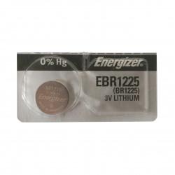 BATTERY, CR1225/BR1225, 3V LITHIUM