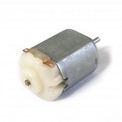 DC MOTOR, 130 PERMANENT MAGNET, 1.5V