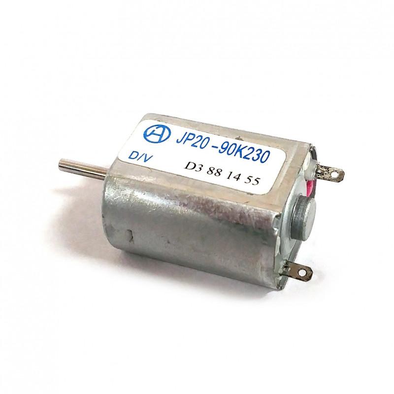 MOTOR MODEL JP20-90K-230 5V 0.02A 6000RPM