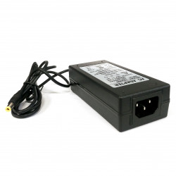 POWER ADAPTER, AC/DC, SWITCHING, 18V, 3A, CEN +