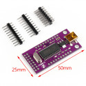 USB BUS TRANSFER MODULE PROGRAMMER RS232/RS485/RS422