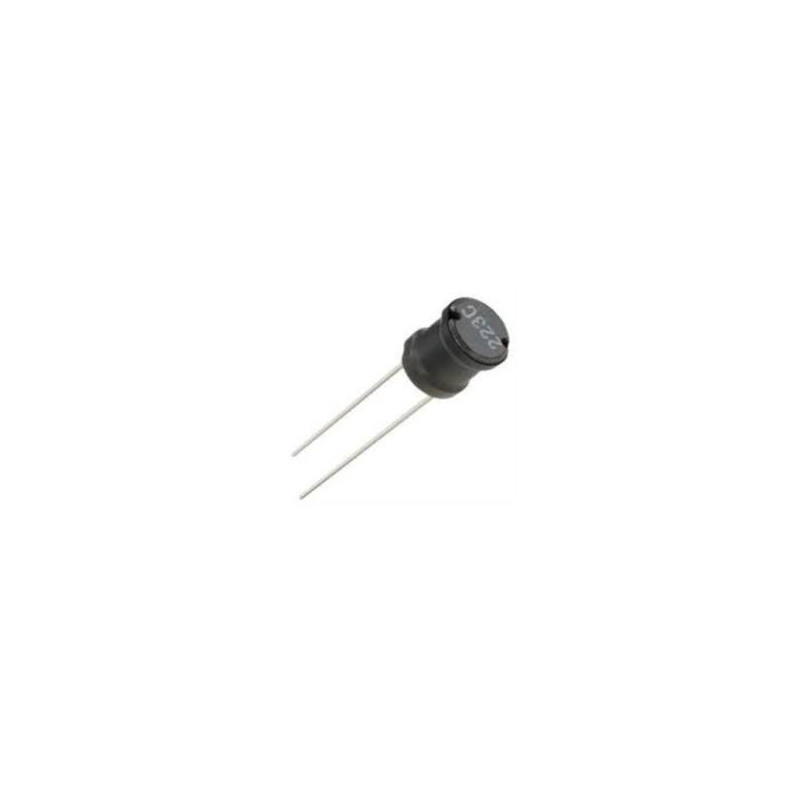 INDUCTOR, 22MH, 70MA