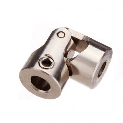 SHAFT COUPLING UNIVERSAL JOINT 5MM TO 8MM