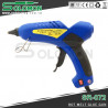 SOLOMONS HOT MELT GLUE GUN 60W SR-072