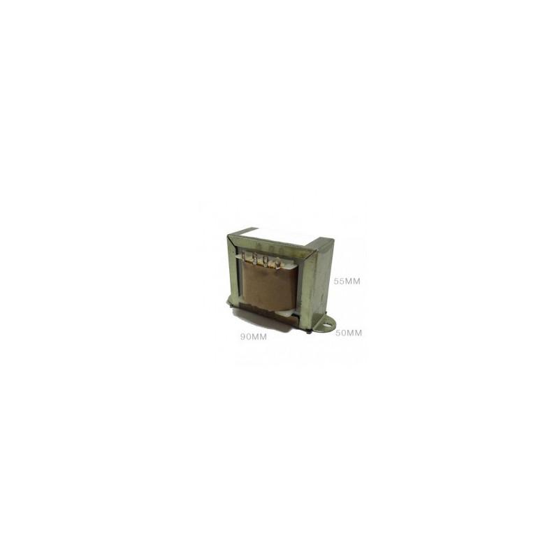 TRANSFORMER 45VA 0-15V/0-15V DUAL COIL