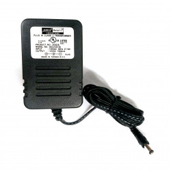 POWER ADAPTER, AC/DC, SWITCHING, 12V, 1.5A, CEN -