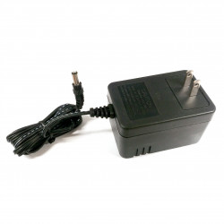 POWER ADAPTER, AC/DC, SWITCHING, 12V, 1 5A, CEN -