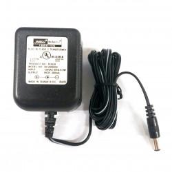 AC/DC ADAPTOR LINEAR 9VDC 500MA CEN (-) 2.1X5.5MM