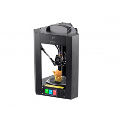 3D PRINTER MINI DELTA ASSEMBLED