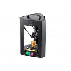 3D PRINTER MINI DELTA ASSEMBLED