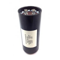MOTOR START CAP 324-389uF 110VAC