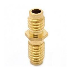 ULTIMAKER M6X20 EXTRUDER FEED THROAT TUBE 1.75MM
