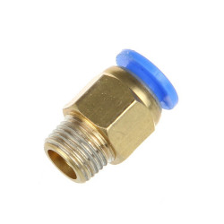 3D PRINTER V5 J-HEAD PNEUMATIC CONNECTOR 1.75MM