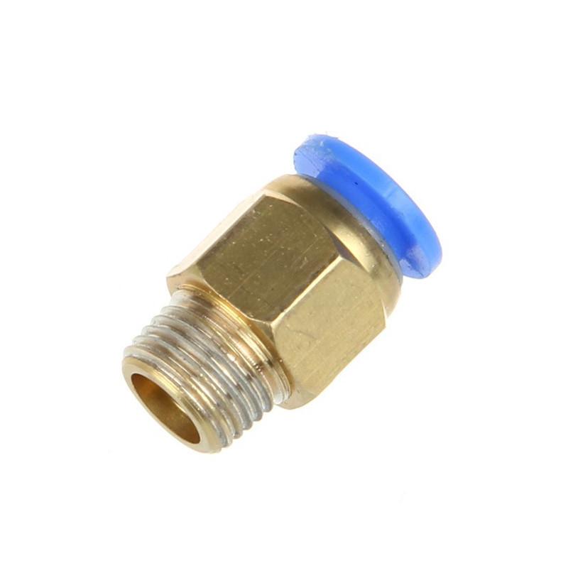 3D PRINTER V5 J-HEAD PNEUMATIC CONNECTOR 1.75MM