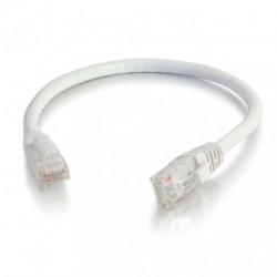 ETHERNET CABLE, CAT6, 0.3M,...