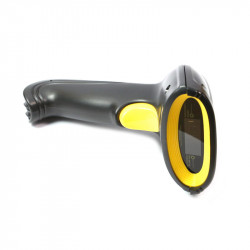 WIRED LASER BARCODE SCANNER...