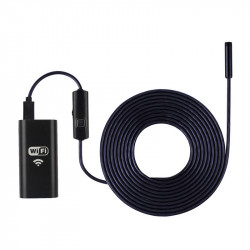 WIFI WATERPROOF ENDOSCOPE 15FT