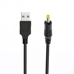 CABLE, USB TO 1.7MM X 4MM...