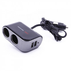 AUTO-DC POWER PLUG 1-MALE...