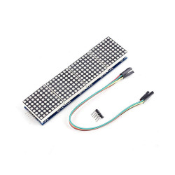 32X8 DOT MATRIX LED MODULE...