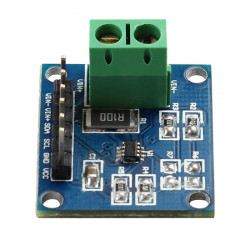 CURRENT SENSOR INA219 I2C...