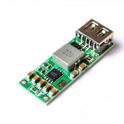USB QUICK CHARGER BREAKOUT...
