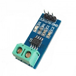 ACS712 CURRENT SENSOR 20A...