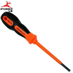 ISOLATION SCREWDRIVER,...