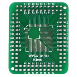 TQFP32-100 BREAKOUT BOARD -...