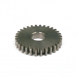 METAL GEAR, D6MM, 30 TEETH