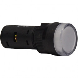 PILOT LAMP LED 24VAC/DC...