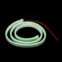 GREEN FLEXIBLE LED STRIP...
