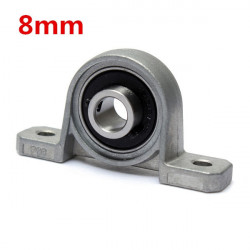PILLOW BLOCK BEARING KP08