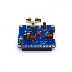 PIFI DAC+ V2.0 I2C